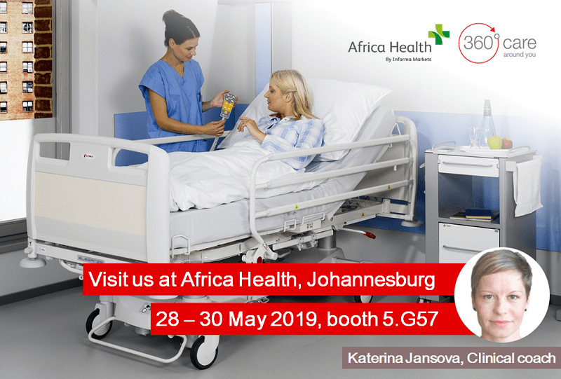 Africa Health 2019